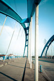 Ponte da estrada imagem de stock royalty free