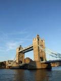 Ponte da torre Fotos de Stock