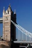 A ponte da torre fotografia de stock royalty free