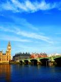 Ponte da torre de Londres Foto de Stock