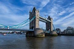 Ponte da torre, Londres Fotos de Stock