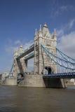 Ponte da torre, Londres, Inglaterra Foto de Stock