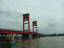 Ponte de Ampera imagens de stock royalty free