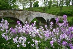 Ponte de Antietam Fotografia de Stock