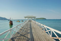 Ponte de Asdang Imagens de Stock Royalty Free