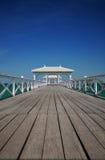 Ponte de Atsadang, Tailândia Imagem de Stock Royalty Free