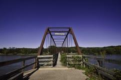 Ponte de Bentonsporte Foto de Stock