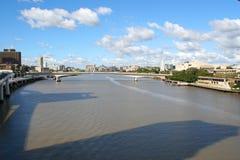 Ponte de Brisbane Imagem de Stock