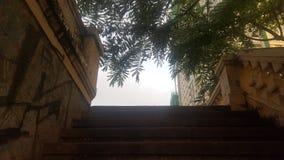 Ponte de Cau Mong imagens de stock
