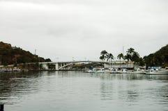 Ponte de Feliciano Sodre Foto de Stock