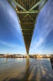 Ponte de Freemont Imagem de Stock Royalty Free