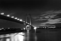 Ponte de Hoogly Fotos de Stock