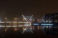 Ponte de Lazarevsky foto de stock royalty free