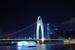 Ponte de LieDe Fotografia de Stock