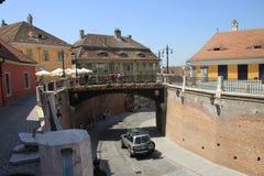 Ponte de Liers Imagens de Stock Royalty Free