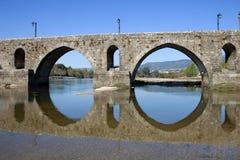 Ponte de Lima Royalty Free Stock Image