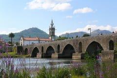 Ponte de Lima Stock Photography