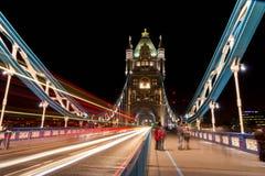 Ponte de Londres Fotos de Stock