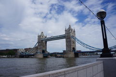 Ponte de Londres Fotografia de Stock