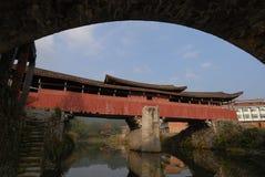 ponte de Nan-yang fotos de stock royalty free