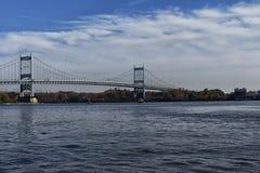 Ponte de New York fotos de stock royalty free