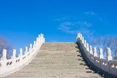Ponte de pedra do arco Fotos de Stock Royalty Free