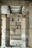 Ponte de pedra tradicional coreana Imagem de Stock Royalty Free