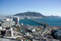 Ponte de Pusan Fotos de Stock