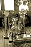 Ponte de Queen Mary Imagem de Stock