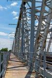 Ponte de Rama 6 Imagens de Stock Royalty Free