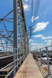 Ponte de Rama 6 Imagem de Stock