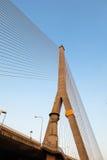 Ponte de Rama 8 Fotografia de Stock Royalty Free