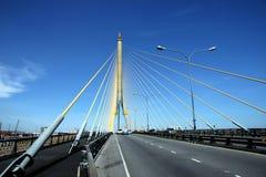 Ponte de Rama 8 imagem de stock royalty free