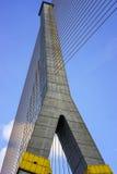 Ponte de Rama oito Fotografia de Stock