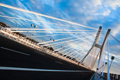 Ponte de Redzin Fotografia de Stock Royalty Free