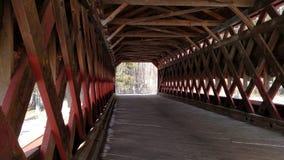 A ponte de Sach foto de stock