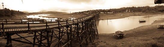 Ponte de segunda-feira Foto de Stock