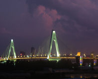 Ponte de Shiji Imagens de Stock Royalty Free