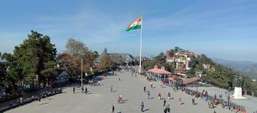 Ponte de Shimla foto de stock royalty free