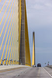 Ponte de Skyway Foto de Stock