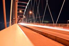 Ponte de St Mary s Fotografia de Stock