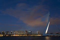 Ponte de suspensão 7 Foto de Stock Royalty Free