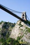 Ponte de suspensão de Clifton imagens de stock royalty free