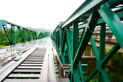 Ponte de Thapai Imagens de Stock Royalty Free