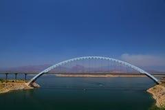 Ponte de Theodore Roosevelt Imagens de Stock Royalty Free