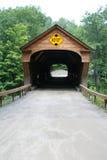 Ponte de Vermont Imagens de Stock