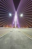 Ponte de Wawasan Imagens de Stock Royalty Free