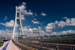Ponte de Xinbei Foto de Stock