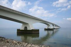 Ponte de Zealand Imagens de Stock