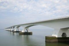 Ponte de Zealand Foto de Stock Royalty Free
